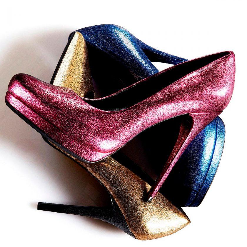 foto still-life scarpe