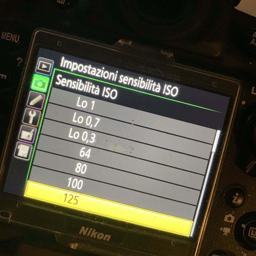fotografia ISO closeupstudios